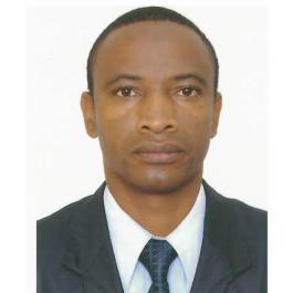 CPA Amos Mwangi Maingi